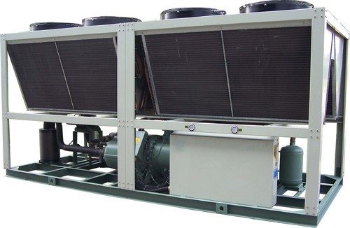 Air-Cooled Chillers 500 X 500